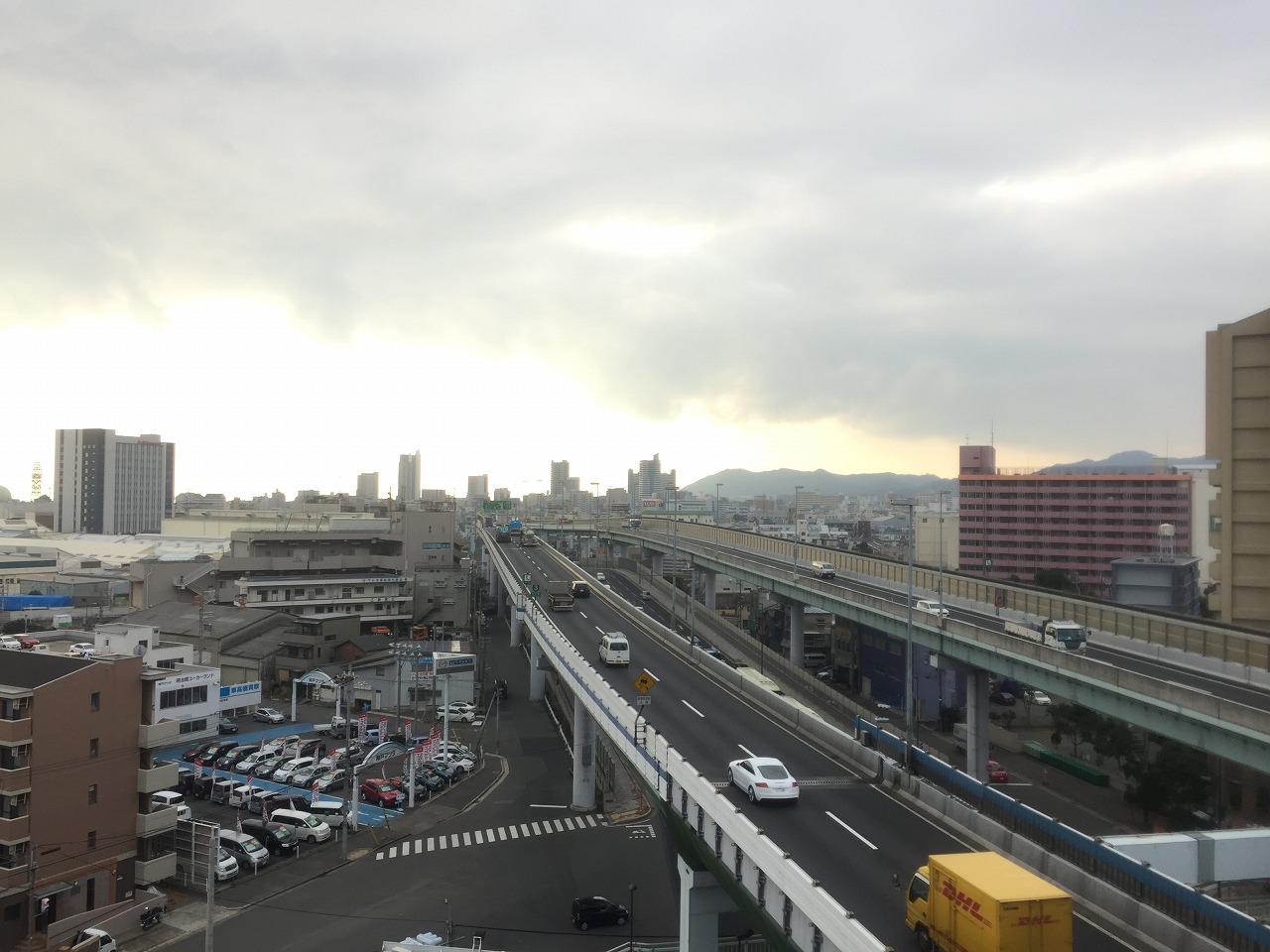 2015年阪神高速神戸線